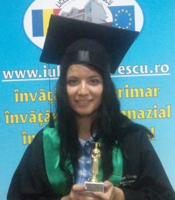 LICEU 2012 CIUCĂ IONELA